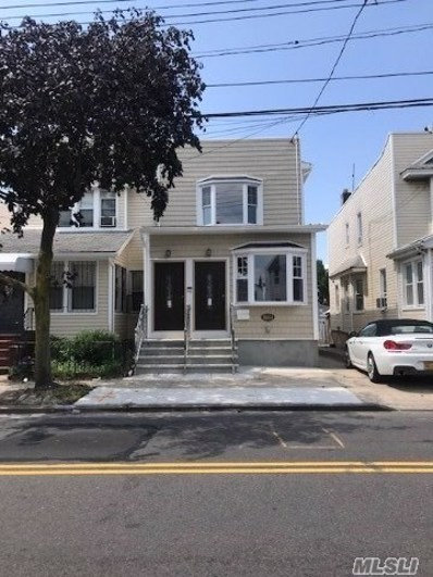 101-44 111th St, Richmond Hill, NY 11419 - MLS#: 3159645