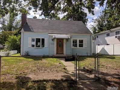 1076 Mahopac Rd, W. Hempstead, NY 11552 - MLS#: 3159651