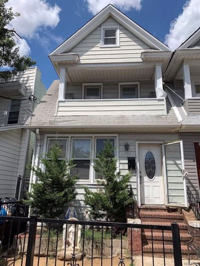 90-05 107th Ave, Ozone Park, NY 11417 - MLS#: 3159678