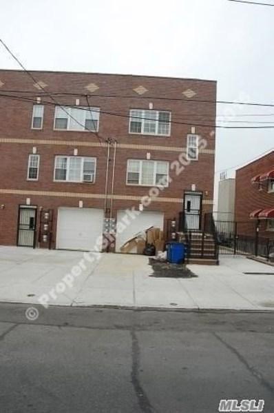 707 Warwick St, Brooklyn, NY 11207 - MLS#: 3159679