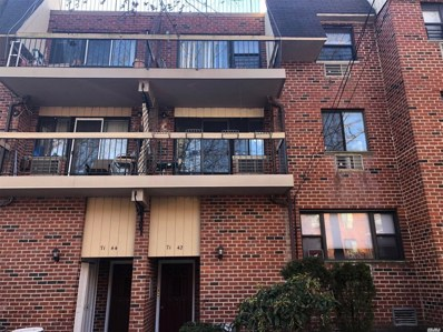 71-42 162 St UNIT 3Floor, Fresh Meadows, NY 11365 - MLS#: 3159710