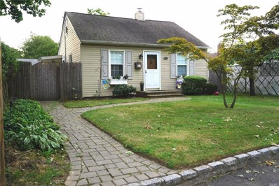 165 7th Ave, W. Babylon, NY 11704 - MLS#: 3159808