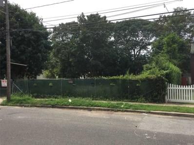 55 Prospect St, Roosevelt, NY 11575 - MLS#: 3159891