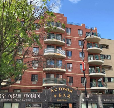 142-23 37 Ave UNIT 7D, Flushing, NY 11358 - MLS#: 3159917