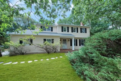 11 Joysan Ct, Hampton Bays, NY 11946 - MLS#: 3159926
