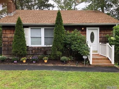 47 Queen Dr, Sound Beach, NY 11789 - MLS#: 3159934