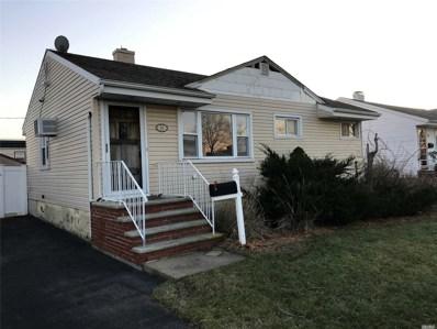 63 Hubbard Ave, Freeport, NY 11520 - MLS#: 3159938