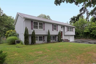 72 Wellington Rd, Middle Island, NY 11953 - MLS#: 3159960