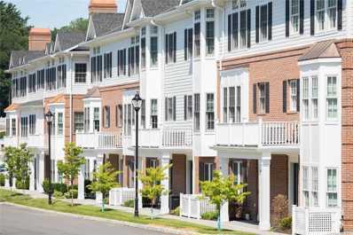 505 Grist Mill Circl UNIT 5-5, Roslyn, NY 11576 - MLS#: 3159964