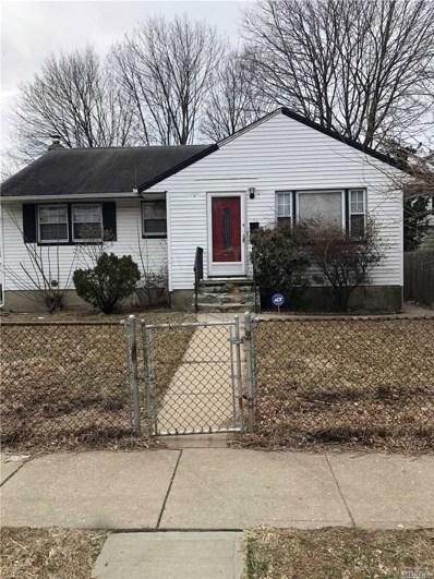 830 Hempstead Blvd, Uniondale, NY 11553 - MLS#: 3160003