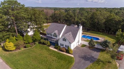7 Crest Hollow Ln, Manorville, NY 11949 - MLS#: 3160009