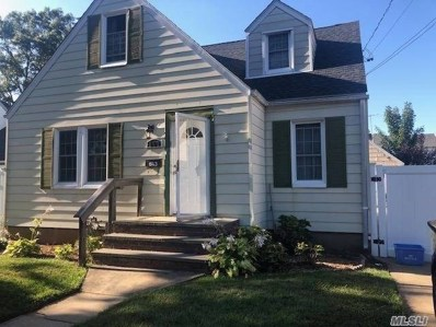 643 Lenox Rd, Baldwin, NY 11510 - MLS#: 3160043