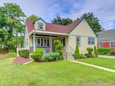 139 Mason St, Hempstead, NY 11550 - MLS#: 3160072