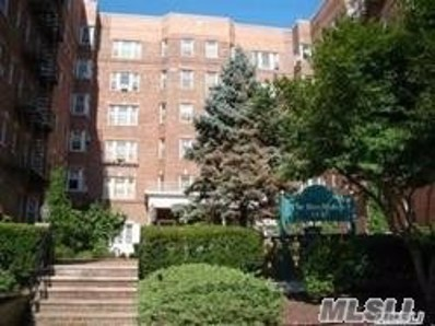 84-49 168 St UNIT 4 D, Jamaica Estates, NY 11432 - MLS#: 3160100