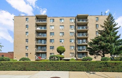 71-49 Metropolitan Ave UNIT 5A, Middle Village, NY 11379 - MLS#: 3160102