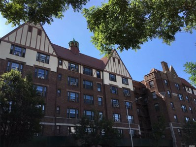 109-14 Ascan Ave UNIT 2G, Forest Hills, NY 11375 - MLS#: 3160104