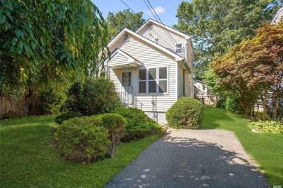 199 Carroll St, Pt.Jefferson Sta, NY 11776 - MLS#: 3160123