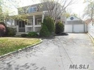 334 Oakwood Ave, West Islip, NY 11795 - MLS#: 3160161