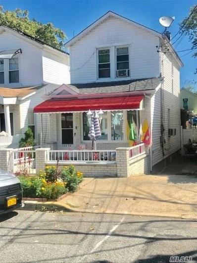123-33 145th St, Jamaica, NY 11436 - MLS#: 3160188