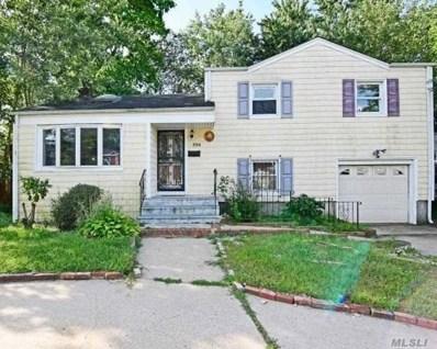 224 Beechwood Ave, Roosevelt, NY 11575 - MLS#: 3160201