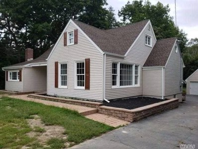 350 N Ocean Ave, Patchogue, NY 11772 - MLS#: 3160205