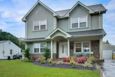 4348 Ava Rd, Bethpage, NY 11714 - MLS#: 3160274