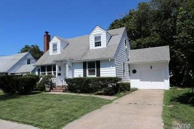 23 Foxcroft Rd, Albertson, NY 11507 - MLS#: 3160296