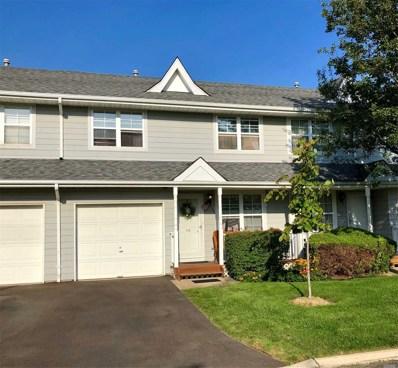 59 Maple Wing Blvd, Central Islip, NY 11722 - MLS#: 3160331