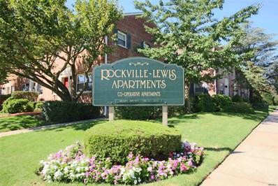 412 Merrick Rd UNIT 412A, Rockville Centre, NY 11570 - MLS#: 3160354