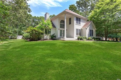 25 Tansey Ln, Bridgehampton, NY 11932 - MLS#: 3160356