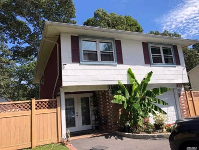 81 N 15th St, Wheatley Heights, NY 11798 - MLS#: 3160357