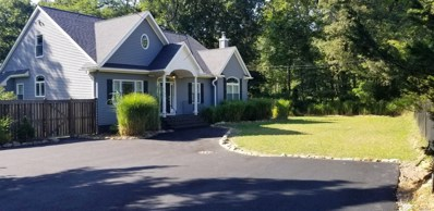 280 Weeks Ave, Manorville, NY 11949 - MLS#: 3160368