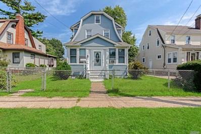 19 Hamilton Pl, Hempstead, NY 11550 - MLS#: 3160418