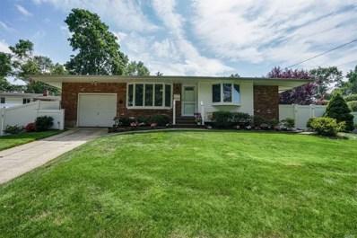 100 Dovecote Ln, Commack, NY 11725 - MLS#: 3160426