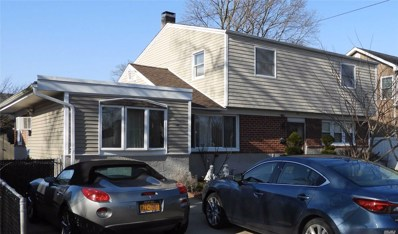 87 Baltimore Ave, Massapequa, NY 11758 - MLS#: 3160431