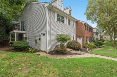 725 Towne House Vlg, Hauppauge, NY 11749 - MLS#: 3160434