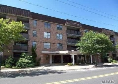 360 Central Ave UNIT 108, Lawrence, NY 11559 - MLS#: 3160438