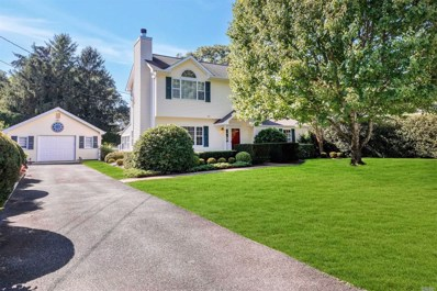 3 Holiday Ct, Hampton Bays, NY 11946 - MLS#: 3160528