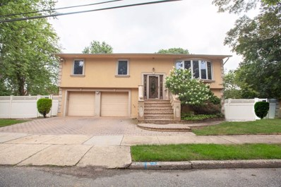 1617 Howard Pl, N. Baldwin, NY 11510 - MLS#: 3160584