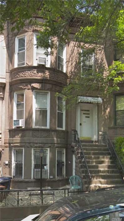 557 47th St, Brooklyn, NY 11220 - MLS#: 3160613