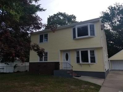1275 Saxon Ave, Bay Shore, NY 11706 - MLS#: 3160668