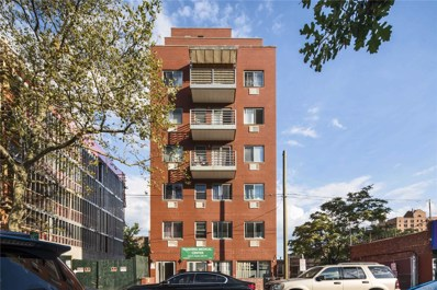 140-14 Cherry Ave UNIT 7A, Flushing, NY 11355 - MLS#: 3160680