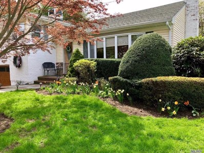 110 Tanners Pond Rd, Garden City, NY 11530 - MLS#: 3160736