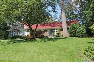 200 Elm Dr, East Hills, NY 11576 - MLS#: 3160786