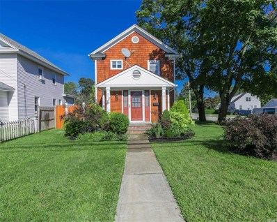 71 Bay Ave, Patchogue, NY 11772 - MLS#: 3160821
