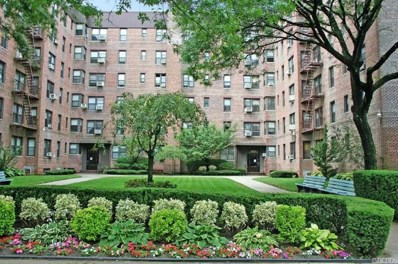 2260 Burnett St UNIT 6E, Marine Park, NY 11229 - MLS#: 3160883