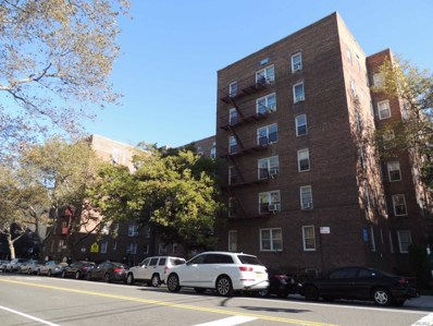64-35 Yellowstone Blvd UNIT 6C, Forest Hills, NY 11375 - MLS#: 3160933