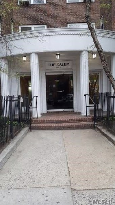 72-15 37 Ave UNIT 3C, Jackson Heights, NY 11372 - MLS#: 3160941