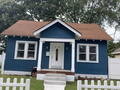 36 W Clinton Ave, Roosevelt, NY 11575 - MLS#: 3161007