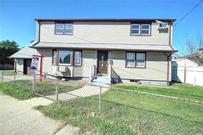 332 Newbridge Rd, Hicksville, NY 11801 - MLS#: 3161023